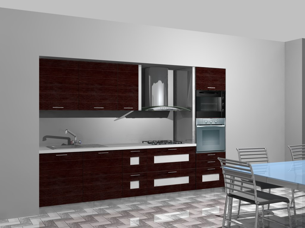 Progettare Cucina 3d Online Gratis. Stunning Progettare Cucina D ...